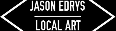 Jason Edrys Art